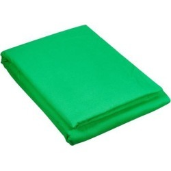 1.8 Meter x 2.7 Meter Cotton Fabric Photography Backdrop Background Cloth Green