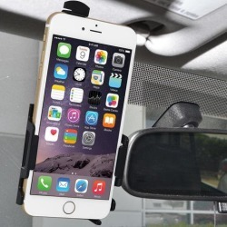 Amzer Anywhere Magnetic Vehicle Mount for iPhone 6