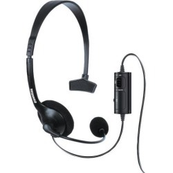 Dreamgear Dgps4-6409 Playstation(r)4 Broadcaster Headset