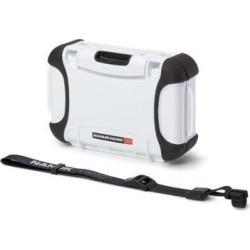 Nanuk 320 Nano Waterproof Hard Case - White