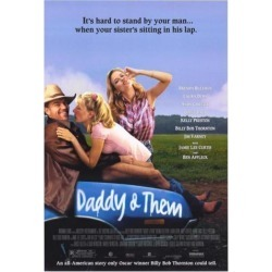 Daddy and Them Movie Poster (27 x 40)
