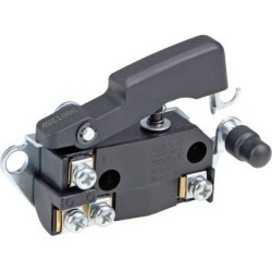 Trigger Switch for HM0810 Electric Pick 250V-12A Tool Power Speed Control Push Button Switch