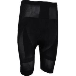 Men Slim Body Shape High Waist Abdomen Control Shapewear Compression Pants M