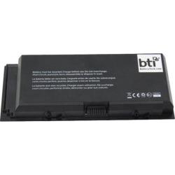 BATTERY TECHNOLOGY DL-M4600X9 Battery