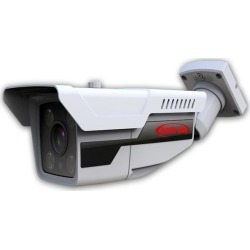 Rugged Cams Platinum-622 Bullet Security Camera High Definition 4-in-1 Programmable Choice