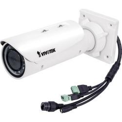 Vivotek IB8382-T 5MP WDR 3-9mm Remote Focus Outdoor Bullet Camera