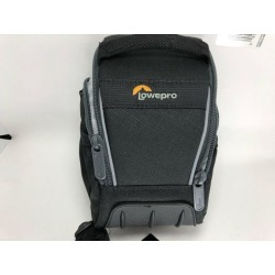 Recertified - Lowepro LP37171 Adventura SH 100R II protective Camera Carrying Bag Black
