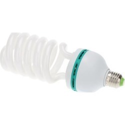 E27 175W 5500K 170-240V Photo Studio Bulb Energy Saving Photography Daylight Lamp Photographic Lighting
