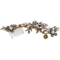 Vintage Bridal Rhinestone Hair Comb Wedding Hair Accessory