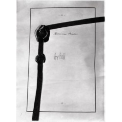 Posterazzi SAL9904401 The Signatures & Seals of the German Representatives at the Versailles Treaty Poster Print - 18 x 24 in.