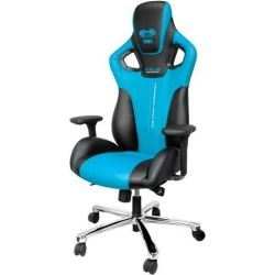 E-Blue PC - Gaming Chair - Cobra Gaming Chair-BLUE