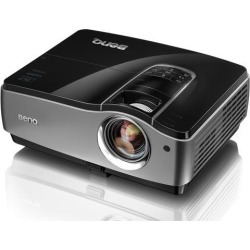 BenQ - SU917 - BenQ SU917 3D Ready DLP Projector - 1080p - HDTV - 16:10 - Front, Ceiling - 340 W - 2300 Hour Normal Mode found on Bargain Bro Philippines from Newegg Canada for $2063.77