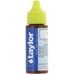 Taylor Replacement Reagents pH Indicator #4 - 2 oz.