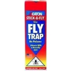 Fly Glue Trap