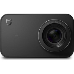 Xiaomi Mijia Action Camera 4K 1080P Wifi Wireless Bluetooth 4.1 2.4-inch Touch Screen Global Version 145° Wide Angle