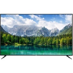 Haier 75' Class 4K Ultra HD Slim LED TV
