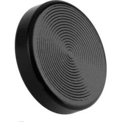 1Pcs Camera Metal Soft Shutter Release Button for Fujifilm X100 Leica M4 M6 Black Concave