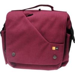Case Logic Reflexion Digital SLR Camera & Tablet Messenger Bag (Pomegranate)