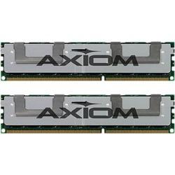 Axiom 16GB (2 x 8GB) 240-Pin DDR3 SDRAM Server Memory