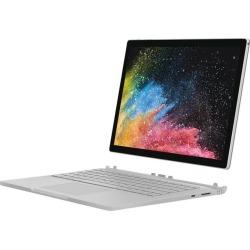 Microsoft Surface Book 2 HNM-00001 2-in-1 Laptop Intel Core i7-8650U 1.90 GHz 13.5' Windows 10 Pro Creators Update 64-Bit
