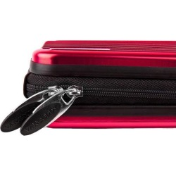 Pink Pascal Metal Camera Case fits Canon PowerShot S110
