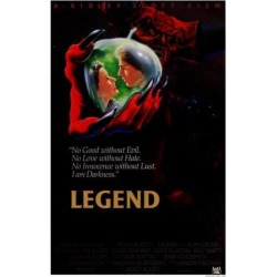 Posterazzi MOVGF1160 Legend Movie Poster - 27 x 40 in. found on Bargain Bro Philippines from Newegg Canada for $42.53