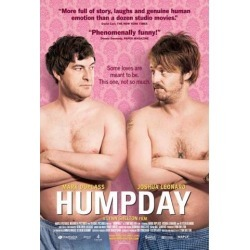 Posterazzi MOVGB65800 Humpday Movie Poster - 27 x 40 in. found on Bargain Bro Philippines from Newegg Canada for $42.53