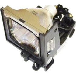 eReplacements POA-LMP59-ER Projector Replacement Lamp for Eiki / Sanyo found on Bargain Bro Philippines from Newegg Canada for $97.59