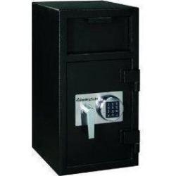 Sentry Safe DH-134E Security Safe - 1.60 ft ³ - Programmable Lock, Electronic Lock - 5 x Live-locking Bolt(s) - 27' x 14' x 15.6' - Black found on Bargain Bro India from Newegg for $730.00