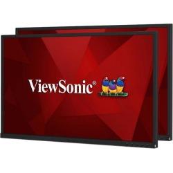 ViewSonic VG2248 H2 22' Full HD 1920 x 1080 14ms D-Sub, HDMI, DisplayPort Built-in Speakers LCD/LED Monitor