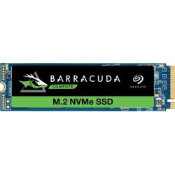 Seagate BarraCuda 510 M.2 2280 250GB PCIe G3 x4, NVMe 1.3 3D TLC Internal Solid State Drive (SSD) ZP250CM3A001 found on Bargain Bro Philippines from Newegg for $66.99