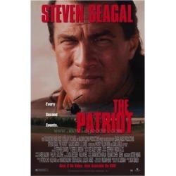 Posterazzi MOVEH2653 The Patriot Movie Poster - 27 x 40 in. found on Bargain Bro India from Newegg Canada for $42.58
