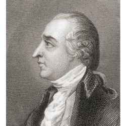 Benedict Arnold V, 1740 To 1801. General During The American Revolutionary War. Poster Print (13 x 15)