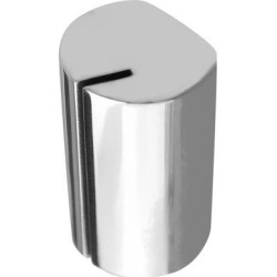 Stainless Steel Table Place Card Holder Table Number Stand Large semicircle