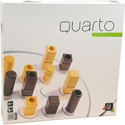 Gigamic Quarto Classic Game
