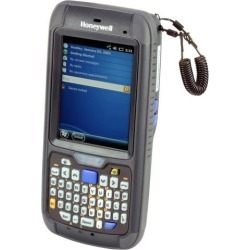 Honeywell CN75e QWERTY Ultra-rugged Handheld Mobile Computer - 1.5GHz Dual Core/2GB RAM/16GB Flash/WEH6.5/Bluetooth/GSM & CDMA/GPS with Camera.