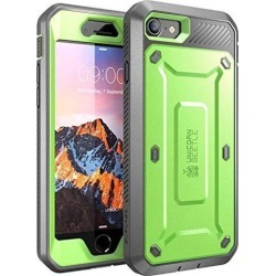 Accessory Kits IPhone 8 Case, Full-body Rugged Holster With Built-in Screen For