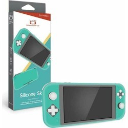 Hyperkin Silicone Skin Console Case for Nintendo Switch Lite - Turquoise
