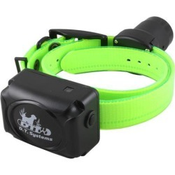 D.T. SYSTEMS RAPT-1450-ADDON-G Green D.T. SYSTEMS R.A.P.T. 1450 ADDITIONAL DOG COLLAR GREEN found on Bargain Bro Philippines from Newegg Canada for $231.24