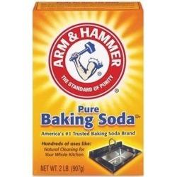 Arm & Hammer Baking Soda - CDC3320001140EA