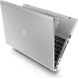 Recertified - HP 8570P EliteBook Laptop 15.6' Intel Core i5 3320M 3rd Gen 2.6GHz 8GB 320GB HDD Windows 7 Pro