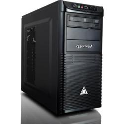 CybertronPC Quantum SMB Tower server Intel Core i5-7500 Quad-Core 3.4 GHz, 16GB DDR4 ECC, 2 x 1TB HDD, DVD±RW