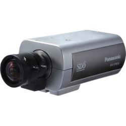 Panasonic Surveillance Camera - Color, Monochrome