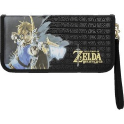PDP 500-006 Nintendo Switch, Premium Console Case - Zelda Edition