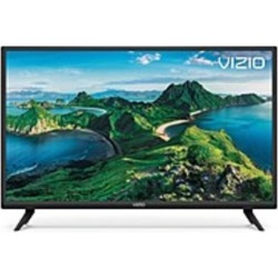 Recertified - VIZIO D-Series D32F-G1 32 Inch Full HD LED Smart TV - Wi-Fi - Apple AirPlay - Chromecast