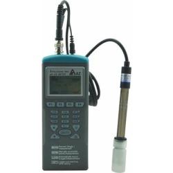 AZ-9661 Digital Handheld PH/mV Data Logger with Programmer PH Meter
