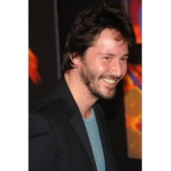 Keanu Reeves At Arrivals For A Scanner Darkly Screening By The Film Society Of Lincoln Center Photo Print (8 x 10)