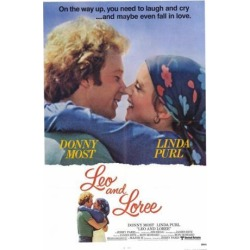 Leo and Loree Movie Poster (27 x 40) found on Bargain Bro Philippines from Newegg Canada for $42.53