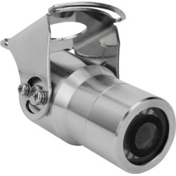 Rugged Cams Stainless Steel Infrared Bullet IP68 rated camera with Stainless steel mount