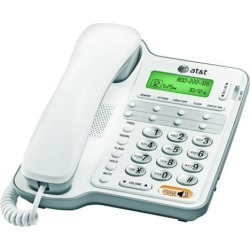 AT & T CL2909 Corded Phone